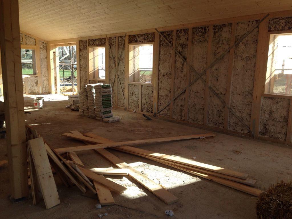 case in legno muccia